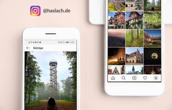 Stadt Haslach